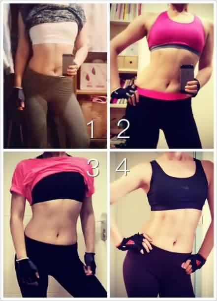 推荐:健身软件Keep让我成功减了20斤