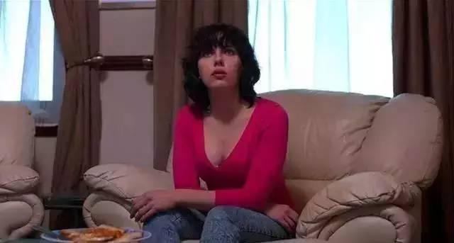 """十大性感""""女神""""出演的那些有尺度高分电影"""
